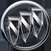Buick Canada Logo