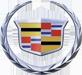 Cadillac Canada Logo
